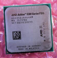 AMD Athlon 5350 AD5350JAH44HM Quad-Core 2.05GHz/2M Socket AM1 Processor CPU