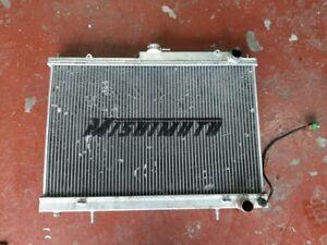 Nissan Skyline R34 GTR Mishimoto radiator BNR34 RB26DETT
