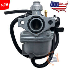 Motorcycle Carburettors & Parts for 2001 Honda XR70R for