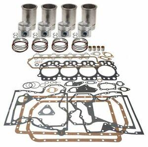 Allis Chalmers Basic Engine Kit Fits WD45 Gas 226 CID