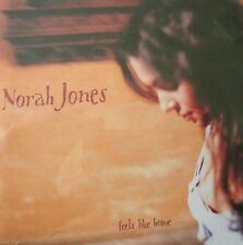 Norah Jones - Feels Like Home  (CD) . FREE UK P+P .............................