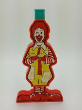 Vintage 1996 Ronald McDonald Slide Whistle