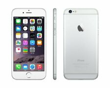 iPhone 6 16GB Silver (AT&T Locked) Excellent Condition