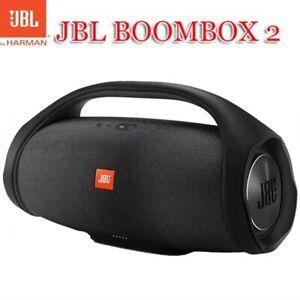 JBL Boombox 2 Portable Wireless Bluetooth Speaker boombox Waterproof Loudspeaker