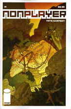 Nonplayer #1 VF/NM; Image   save on shipping - details inside