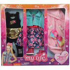 My Life As Day in the Life JOJO SIWA Clothing Set for 18 Inch  Doll New