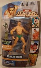 "Hasbro Marvel Legends Fantastic Four ""Ronan"" Series - Namor Sub Mariner (MOC)"