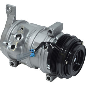 NEW Compressor CHEVROLET TAHOE 2000-2006