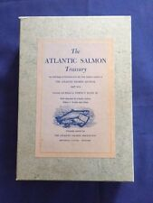 THE ATLANTIC SALMON TREASURY - SIGNED LIMITED EDITION