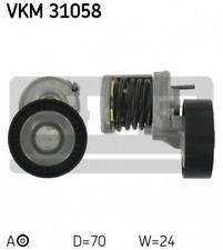 Spannrolle, Keilrippenriemen für Riementrieb SKF VKM 31058