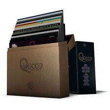 Sammlungen von 26-50 Vinyls