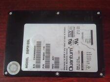 Hard Disk Drive SCSI Quantum DSP3133L RH32E-YR A01 542191903