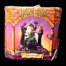 Harry Potter Homework Limited Edition Statue New from 2000 Hermione Ron