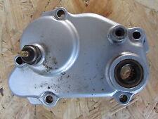 KLX 650 C/R quadro Albero Coperchio Albero circuito motore coperchio cover Circuit