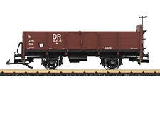 LGB 41033 DR offener Güterwagen Ow Neuware