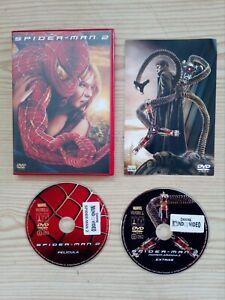 Spiderman 2 - 2 DVD