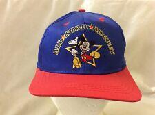 trucker hat baseball cap Youth Size All Star Mickey retro vintage rare rave nice