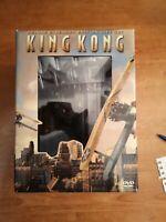 Box King Kong statua