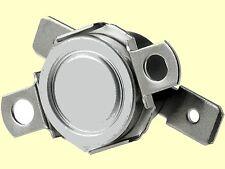 1 pc. 2455R-01000095 HONEYWELL Bimetall Thermostat Topen 100° Tclos 120° 10A #BP