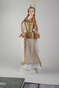 Princess of the Vikings 2003 Barbie Doll