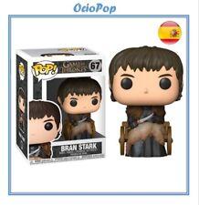 Juego de Tronos/ Funko Pop Brand Stark 67 - Game of Thrones