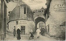 (S-68533) FRANCE - 56 - VANNES CPA