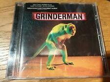 Grinderman - Grinderman (CD 2007) ALTERNATIVE ROCK, GARAGE ROCK, Nick Cave