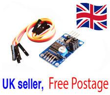 PCF8591 AD/DA converter module analog to digital to analog conversion Arduino