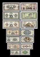 Grèce - 2x 5 - 1.000 Drachmai - 2. Edition 1923 - Reproduction - 40