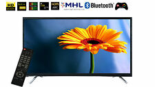 HiTech LED TV Super Smart TV - 32 Inches With MHL, Bluetooth, Games In Built