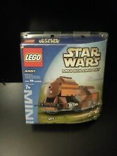 LEGO Star Wars MTT Multi Troop Transport 4491 RARE Mini Set Sealed New Toy