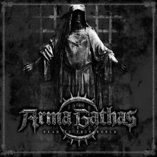 ARMA GATHAS - Dead To This World  [Ltd.Edit.] DIGI CD