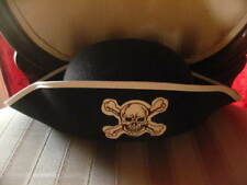 Halloween Prop/Outfit Accessory Child/Kid Pirate Hat
