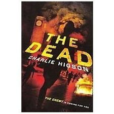 An Enemy Novel: The Dead by Charlie Higson Young Adult Action Adventure (A10)