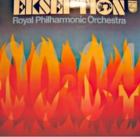 ++EKSEPTION royale philharmonique orchestra LP PHILIPS ave maria/monlope VG++