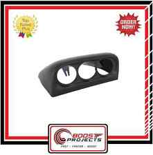 AutoMeter Triple Pillar Gauge Pod Fits DODGE RAM 98-02 * 15002 *