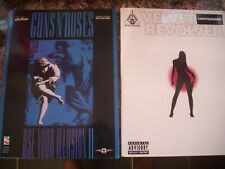 guns n roses use illusions 2 velvet revolver contraband  guitar tab tablature