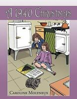 A 1940 Christmas, Brand New, Free shipping in the US