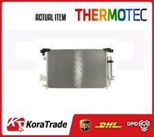 THERMOTEC AC AIR CONDENSER RADIATOR KTT110239