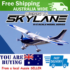 Almost Ready/ARR/ARF (Accs required) Radio Control Airplanes