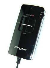 Targus soundup SOUND ENHANCER-MP3 Ipod-Powered écouteur Audio Splitter 3.5 mm