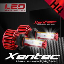 XENTEC LED HID Headlight Conversion kit H4 9003 6000K for 2003-2008 Pontiac Vibe