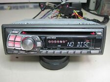 AUTORADIO ALPINE CDE-9827RR  con difetto