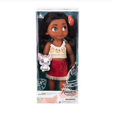 Official Disney Moana Animator Doll