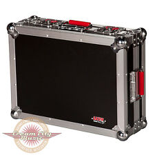 """Brand New Gator G-TOUR Guitar and Bass Pedal Board Small 17"""" x 11"""" Surface"""