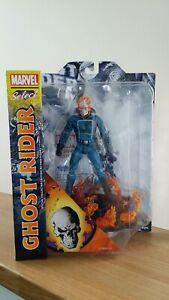Marvel Diamond Select Ghost Rider Action Figure