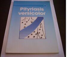 PITIRIASIS VERSICOLOR A. Avram libro medicina micosis 1989 CILAG