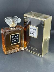 Original Coco Chanel (Paris) Eau De Parfum Spray For Women's 100 ml