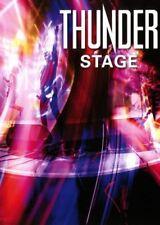 Thunder - Stage (R0) - DVD - Music