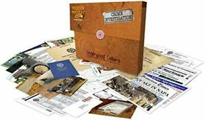 33280 Murder Mystery Party Case Files